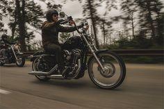Harley-Davidson Seventy-Two (2016)