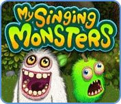 My Singing Monsters game really amused me, like other games from Big Fish Games. http://www.best-games-directory.com/big-fish-games.html