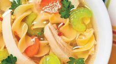 Lezie na vás chrípka? Zázračná domáca medicína vás postaví na nohy za 3 hodiny! Nordic Interior, Detox, Favorite Recipes, Fruit, Health, Ethnic Recipes, Soups, Medicine, Fotografia