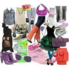 Complete fashion