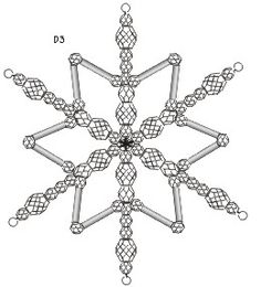 The Beading Gem's Journal: Bead and Wire Snowflake Jewelry Tutorials