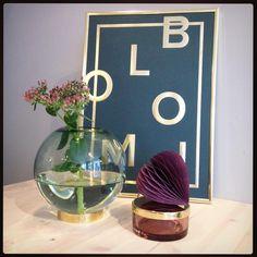 Simplicity #aytm #ilovemytype #interiør  Photo rights: nord.store