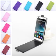 High Quality For Oukitel K6000 Original Luxury Leather Case Flip Cover For Oukitel K6000 Case Phone Set 9 Colour In Stock K 6000