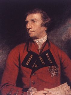 Field Marshal Jeffery Amherst (1717-1797) 1st Baron Amherst KCB Field Marshal, American Revolution, Baron, Indian, French, Image, French People, French Language, French Resources