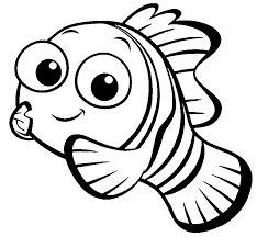 10 En Iyi Balik Görüntüsü Animal Coloring Pages Pisces Ve
