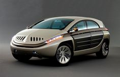 Mitsubishi - Old Concept Cars - Part 2 Sport Suv, Sport Truck, Top Cars, Japanese Cars, Vintage Bikes, Station Wagon, Car Parts, Concept Cars, Cars