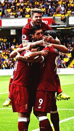 Liverpool Football Club, Liverpool Fc, Dejan Lovren, You'll Never Walk Alone, Premier League, England, English, British, United Kingdom