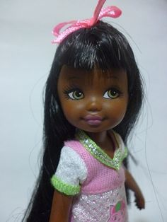 courtney by May Belle Dolls, via Flickr