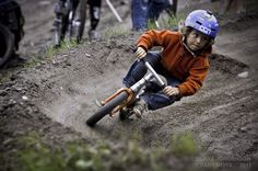 Jackson Goldstone at Whister HOD berms in Whistler, British Columbia, Canada - photo by peytodog - Pinkbike
