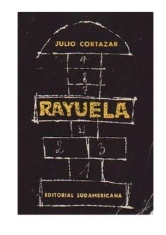 Cortazar, Julio - Rayuela