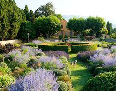 South of France: Le Pavillon de Galon in the Luberon