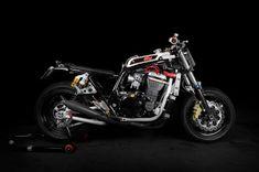#Mhc Workshop Kawasaki zrx 1200