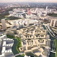 IKEA urbanizam: Nova era u urbanom dizajnu? - Građevinarstvo