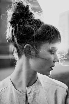 Grimes (Claire Boucher)   via Tumblr