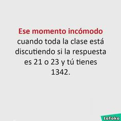Emm, a veces me pasa Funny Images, Funny Pictures, Funny True Quotes, Real Facts, Spanish Memes, Just Kidding, Best Memes, Jokes, Memes Humor