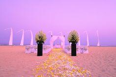 アマヌサ AMANUSA WEDDING - EARTH COLORS