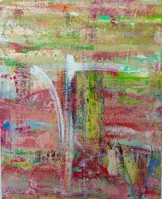 Erna Smit acryl art