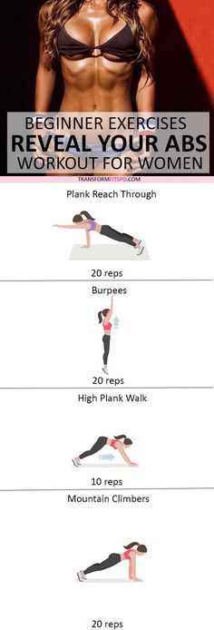 Repin and share if this workout got you in sexy shape and melted your belly fat! Read the post for the full workout!