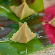 Yema is a type of Filipino candy named after the Spanish term for egg yolks. I don't see the reason as to why not because egg yolk Pastillas Recipe, Yema Recipe, Filipino Desserts, Pinoy, Saturated Fat, Melted Butter, Vitamin C, Food Print, Deserts