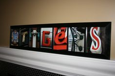 Detroit Tigers in local Detroit photos HANDMADE black by aaphotos, $98.00