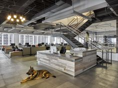 The Bloc Offices - N