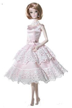 Coleção Barbie mybarbiedoll