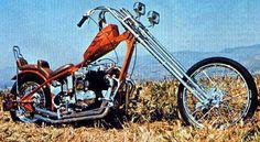 Honda CB750 Choppers! hondachopper.com | 4into1.com Vintage Honda ...