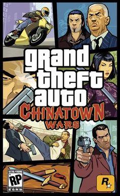 Grand Theft Auto: Chinatown Wars (2009)