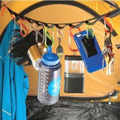 Camping hacks. When it relates to camping in the open air, much like everything else, there are always some terrific guidelines and camping cheats which makes the trip a little easier, if not also down right more fun.