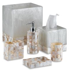 Capiz Boutique Tissue Holder $27 AVAILABLE FROM BHR HOME: http://beachhippiehome.mybigcommerce.com/capiz-shell-boutique-tissue-holder-27/ INCLUDES NORTON SHOPPER PROTECTION & BEST PRICE GUARANTEE * ENTIRE COLLECTION AVAILABLE ON OUR WEBSITE: www.bhrhome.com