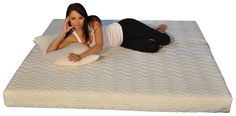 Quality of your sleep depends a lot on the quality of your mattress. Choose wisely!