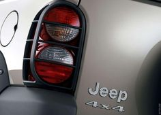 2005 Jeep Liberty Renegade 3.7