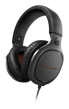 PHILIPS I O'NEILL headphone 2013 SHO5300BK