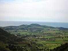 Marina di Tertenia - Vallata