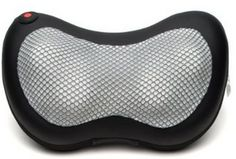 Therapeutic state of the art technology with 4 ball rotating shiatsu and optional infrared heat. Target the massage wherever you need it such as neck, shoulders, back etc. Easily straps onto any chair or vehicle seat. Versatile AC/DC home and vehicle adapters are included. $68.88 http://www.epicstressrelievers.com/#!muscle-massagers/cgpq
