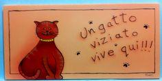 Gatto rosso Frart 2016