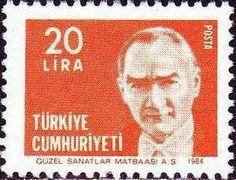 Kemal Ataturk 1984
