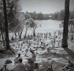 ALEXEY TITARENKO | PHOTOGRAPHY Time Standing Still