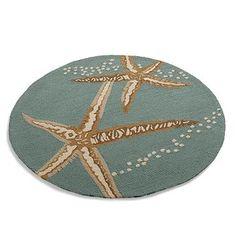 Starfish Outdoor Rug