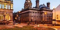 Leeds Property Investment Guide