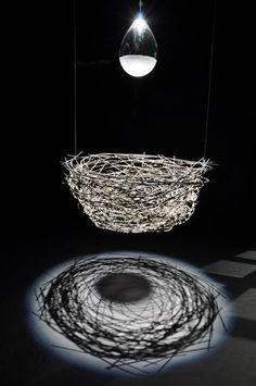 Nest light #Lighting #Light #Lamp