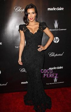Can't really stand her but I have to admit... she really knows how to dress for her body and make statements. Very Ja Ja Gabor.