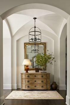 Architect Portfolio by Harrison Design - Dering Hall EnglishStyle Manor House Foyer Design Detail Transitional by Harrison Design Home Decor Styles, Home Decor Accessories, Cheap Home Decor, Design Entrée, House Design, Design Ideas, Foyer Decorating, Interior Decorating, Decorating Ideas