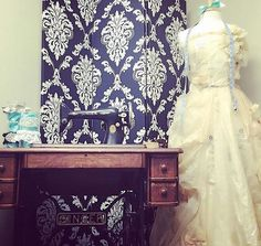 ALTERATIONS! We have an in-house fashion designer and a  seamstress team in store everyday. We handle everything here at the store to insure you the perfect fit for your big day! Bought the dress elsewhere? That's okay we work on everything, no matter what it is or where it was bought... Call us for a free consult today! 432-689-6900 #alterationsbyabsolute #customcreations #absolutebridalmidland #madebyabsolute #handmade  #anythingbutordinary #custommadeabsolutebridalmidland…