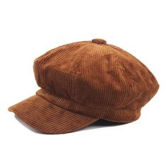 3ea6b3b2 COKK Newsboy Cap Beret Female Autumn Winter Hats For Women Men Octagonal Cap  Painter Hat Vintage England Gorras Boina Feminina