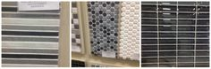 Tile options from CIOT