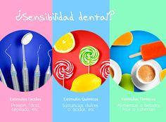 ENTREVISTA: Sensibilidad Dental - Dra. Rossy Cabrera   Odonto-Tv
