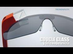 Gafas de Realidad Aumentada. Funcionamiento y posibles aplicaciones. #RealidadAumentada #gafas