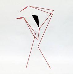"""Saatchi Art Artist Hans Peter Trauschke; Sculpture, """"Ares"""" #art"""