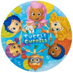 bubble guppies - Google-søgning